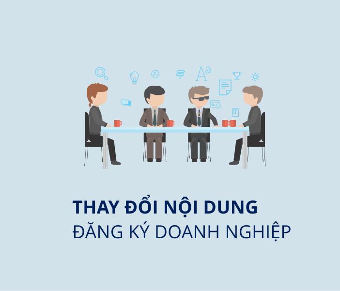 Thủ tục thêm ngành nghề kinh doanh tại Hà Tĩnh