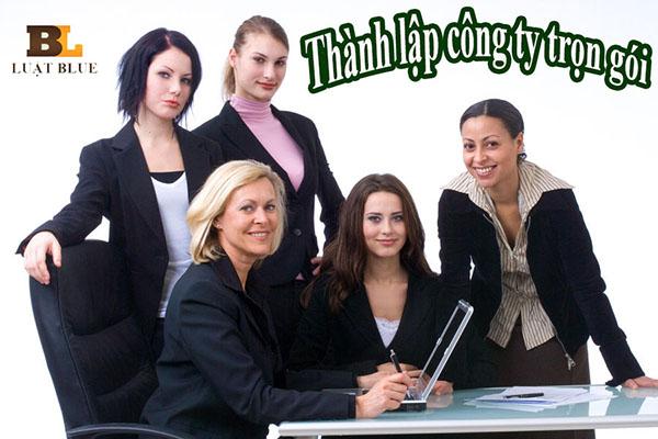Thành lập công ty, thành lập chi nhánh tại Hà Tĩnh trọn gói, nhanh chóng, giá rẻ