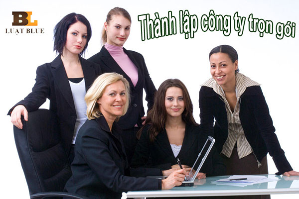 thành lập công ty tại kỳ anh trọn gói